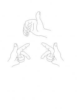 フレミングの右手、左手